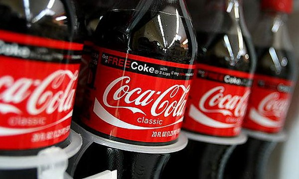 Что входит в состав всеми любимой CocaCola