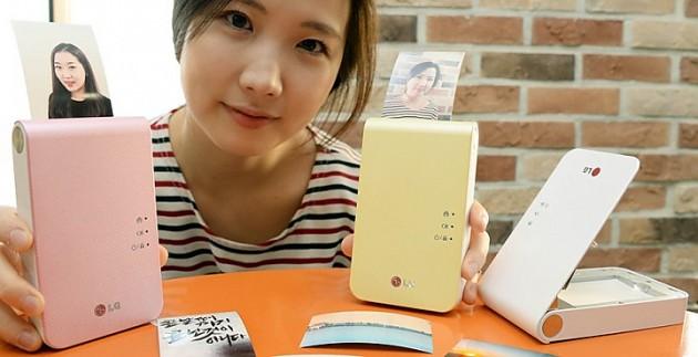 Pocket Photo 2 PD239