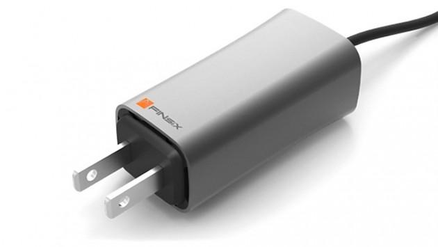 Зарядка для ноутбуков FINsix