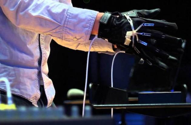музыкальное устройство Aura