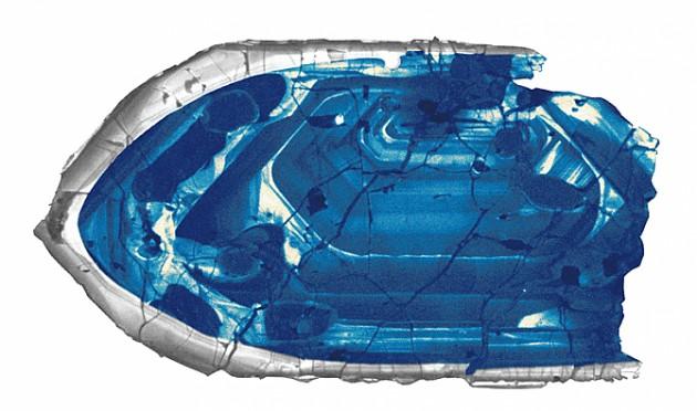 кристалл циркона