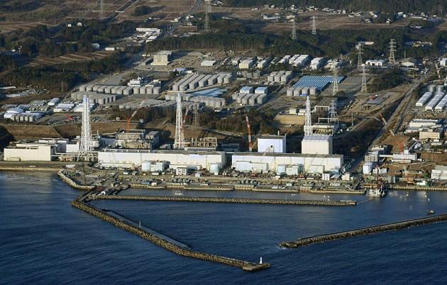 Системы очистки воды на АЭС Фукусима