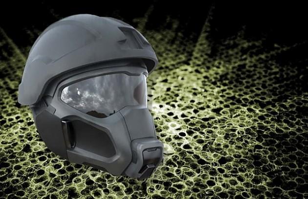 Защитная маска нового