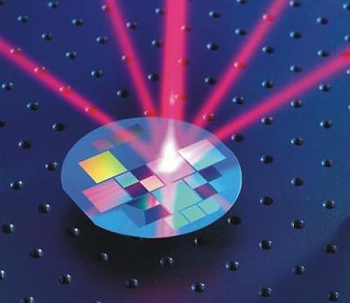 Так работает квантовый акселератор