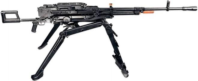 Пулемёт Корд