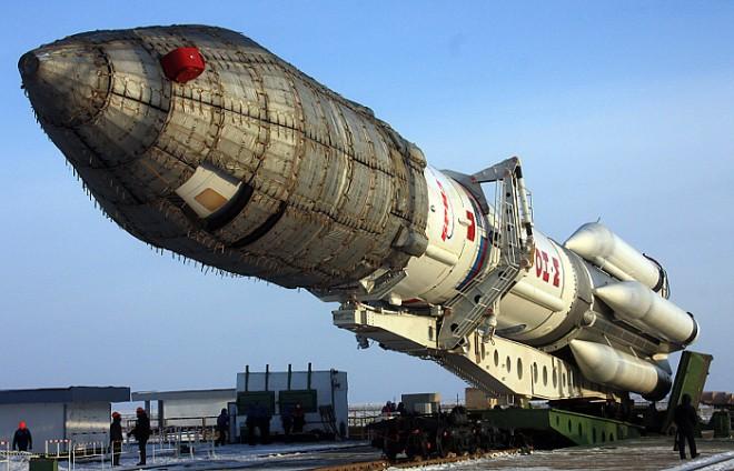 Ракеты стратегических ракетных комплексов