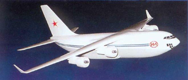 фото самолет ермак