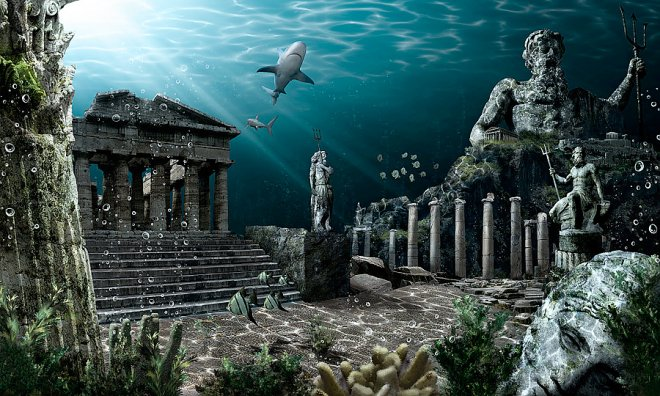 На дне Атлантики нашли затонувший материк