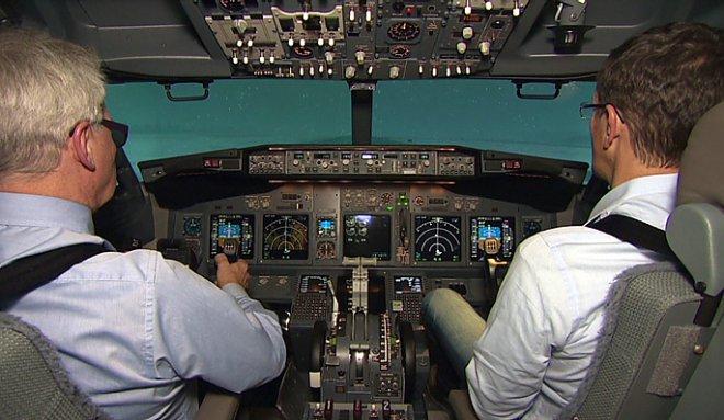 Система предупреждений о турбулентности сделает полеты более безопасными
