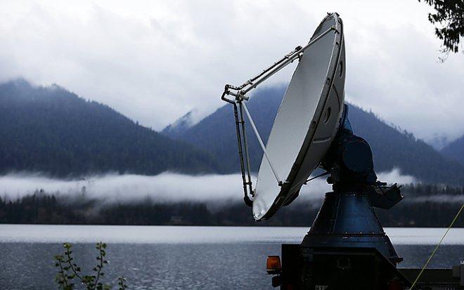 Физики-ядерщики из Новосибирска придумали, как запитывать спутники с Земли