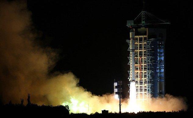 Китай запустил первый в мире спутник квантовой связи, недоступной для взлома