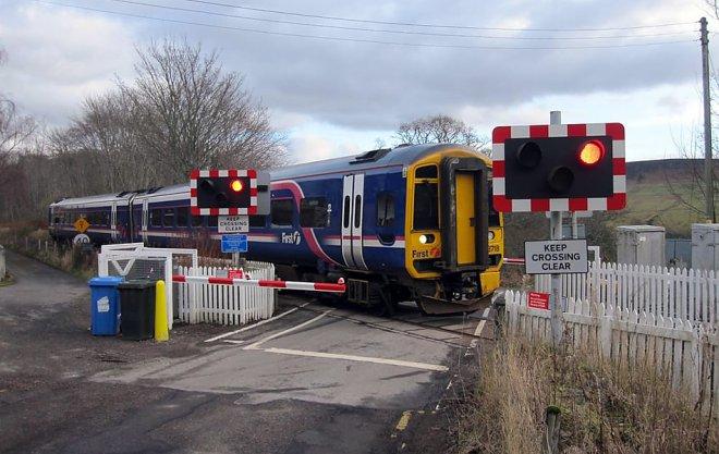 Вибрация железнодорожных путей может стать источником электроэнергии