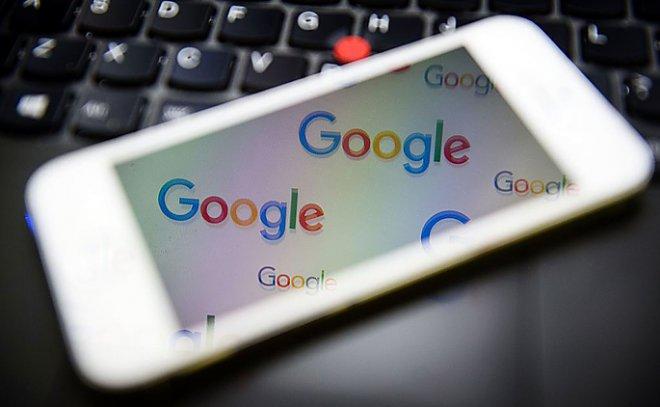 Google сохраняет каждый поисковый запрос, когда-либо сделанный пользователем