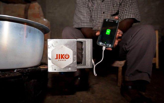 JikoPower Spark