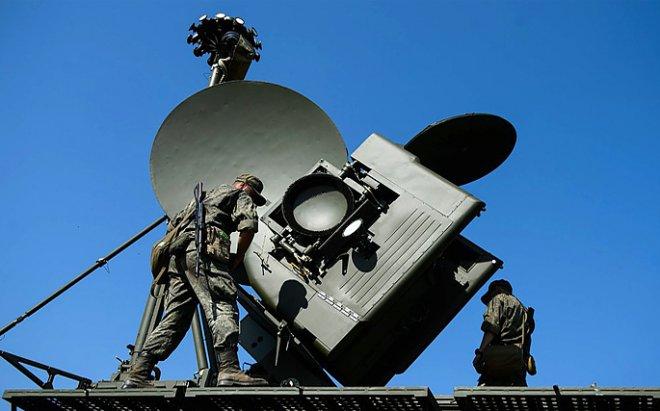 В России разработана «микроволновая пушка», способная выводить из строя ракеты и дроны