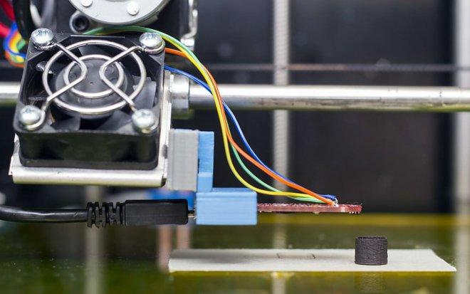 3D печать магнитов