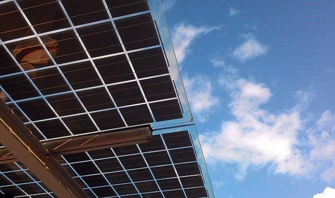 ВИндии построена наибольшая вмире солнечная электростанция