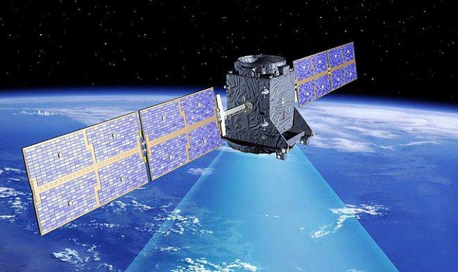 ЕСзапустил навигационную систему «Галилео» после 10 лет разработки