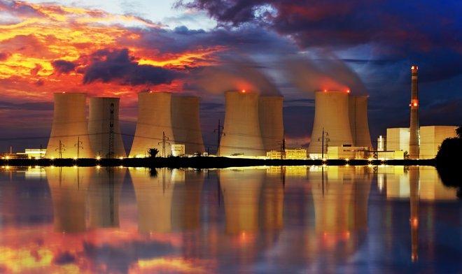 Вдальнейшем ядерное горючее будет добываться вМировом океане— Ученые