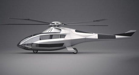 Концепт Bell FCX-001