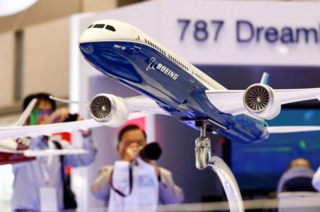 Напечатанные на3D-принтере титановые детали сэкономят Boeing миллионы долларов