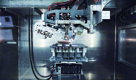 Boeing снабдят деталями, напечатанными на3D принтере