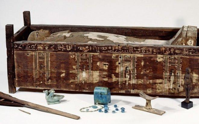 Расшифровка ДНК египетских мумий шокировала ученых