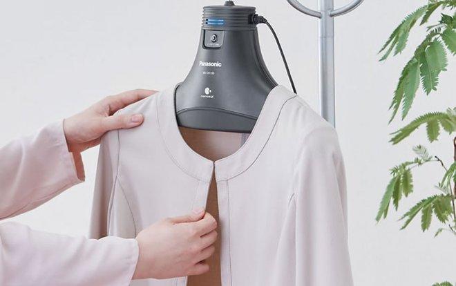 Дезодорирующая вешалка для тех, кому лень нести одежду вхимчистку