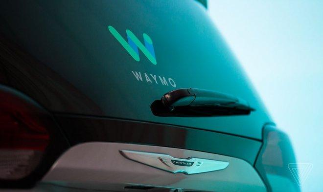 Компания Waymo запатентовала «мягкие» машины