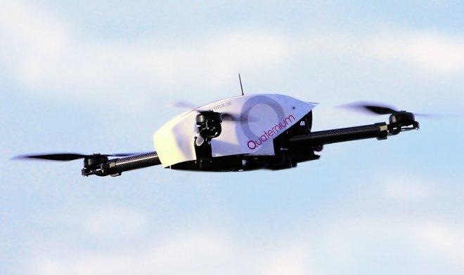 Наука и технологии  | Испанский гибридный беспилотник Hybrix.20 установил мировой рекорд продолжительности полета | quaternium