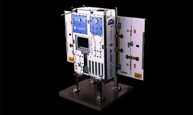 Компания Planetary Resources запустила экспериментальный спутник-разведчик астероидов
