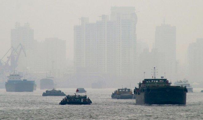 Наука и технологии  | Крупнейшая в мире смог-башня поможет решить проблему загрязненных мегаполисов Китая | south-china-morning-post