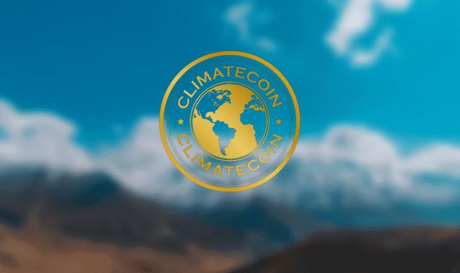 Наука и технологии  | Новые Климаткоины станут первой экологически полезной криптовалютой мира | climatecoin
