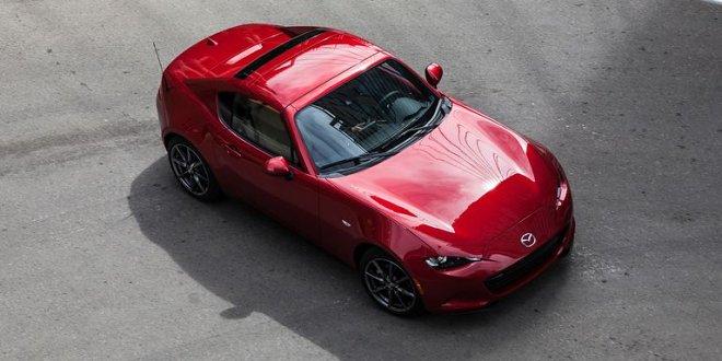 Новости  | Mazda работает над созданием самого эффективного автомобильного двигателя в истории | road-track