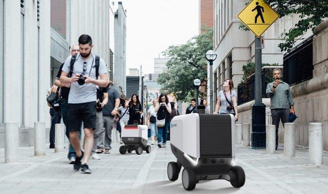 Стартап Eliport создает полностью автономную сеть дронов для доставки покупок