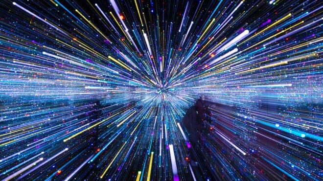 Как измеряли скорость света и каково ее реальное значение