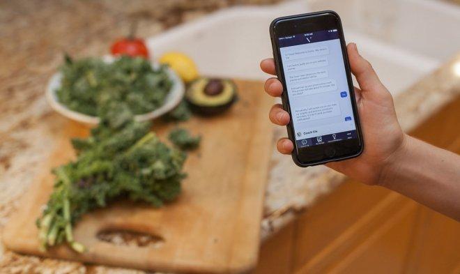 Viome воспользуется военными технологиями для создания продвинутой диеты