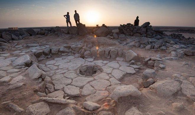 Самому древнему хлебу в мире больше 14 000 лет
