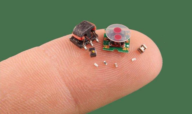 Крошечные роботы DARPA помогут в ликвидации техногенных катастроф
