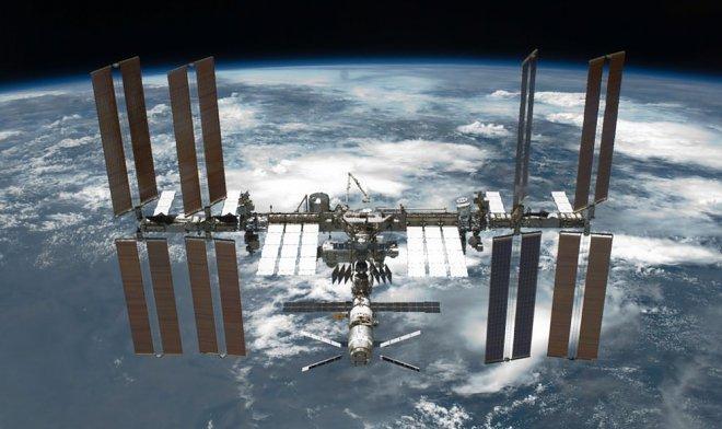 На МКС появится «полюс холода» Вселенной
