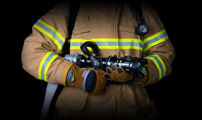 Создан реалистичный VR-тренажер для обучения пожарных