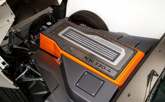 Jaguar возродит классическую модель E-Type образца 1968 года в виде электромобиля