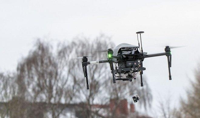 Британская армия испытает более 70-ти типов новых боевых роботов