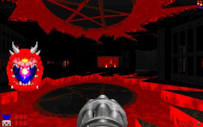 Джон Ромеро выпускает продолжение легендарного Doom