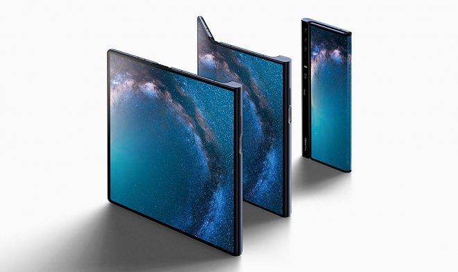 Официальные чехлы Samsung Galaxy S10 появились вживую навидео