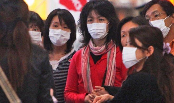 В Китае зафиксирована вспышка неизвестной вирусной болезни