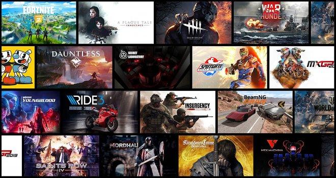 Nvidia запустила собственный сервис для облачных игр GeForce Now