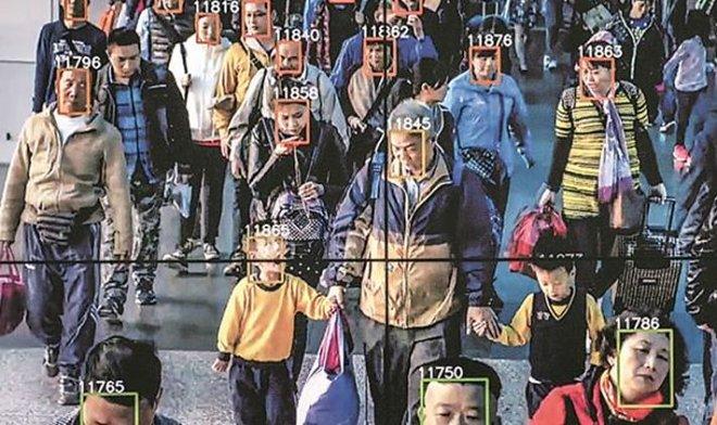 Власти Китая обрушили всю мощь национальной системы слежки на жертв коронавируса
