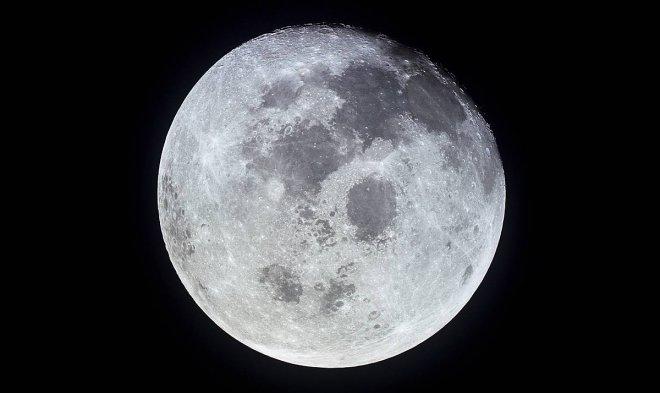 У Земли теперь есть вторая луна – правда, маленькая и ненадолго