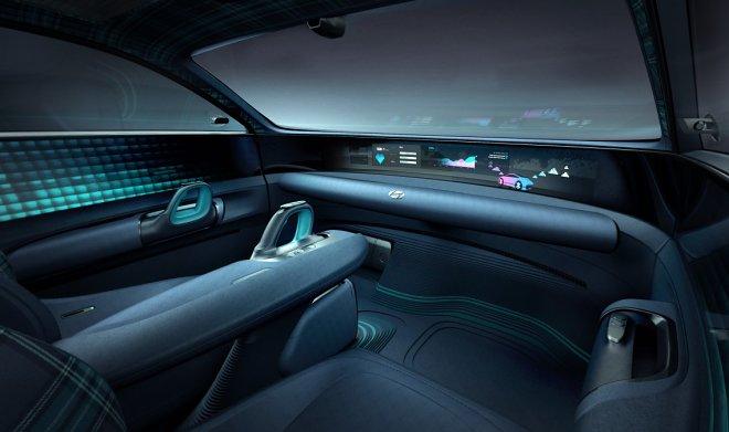 Hyundai Prophecy EV